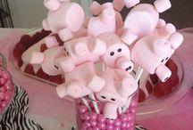peppa pig decoracion