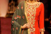 Indian Fashion Love