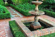 klein tuine