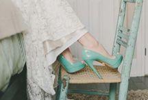 MI BODA zapatos