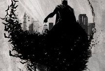 Batman *-*