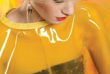 In Winter / Preziosa Magazine, n.5/2013  Foto: Alessio Migliardi   Stylist: Manuela Mezzetti   Mua: Silvia Sadecka