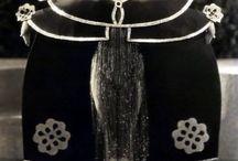I am the 1920s, hear me roar / by Rachel In Veganland
