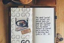 Inspiration de journal