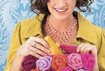 Z*Crochet ~ Bags, purses, box, baskets
