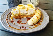 Greek Debt to...Dessert!