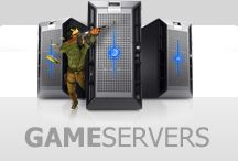 Dedicated Game Server / by ProlimeHost