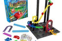 speelgoed voor tieners