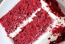 Red velvet obsession