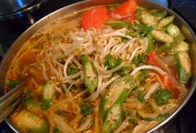 Food--Soups / Soups of all sorts