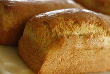 Bread Making / by Tammy Jost