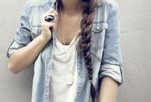 my style / by Mackenzie Whiting