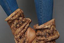 Shoes Galore <3