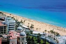 Alicante / Visitar Alicante.