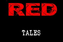 Red Tales, little red riding hood movies / https://www.facebook.com/projet.red.tales