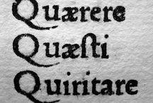 1 | Segle D'Or De La Tipografia