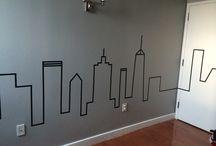 decori pareti