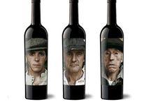 Najlepsze etykiety win / Best wine labels