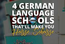 Language Schools Abroad