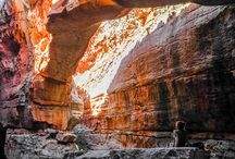 Cederberge / #Südafrika #Cederberge #Cedarberge #Wandern #Winter #WolfbergCracks #DisaPools #CathedralRocks