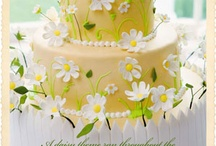 cakes / by Abigail Warden
