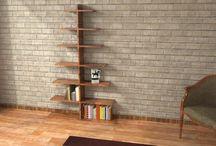 Kitaplık / Bookshelf / Bookstore / Archidecors kitaplık modelleri ve fiyatları, sizleri bekliyor ürünlerin tamamı 1.sınıf mdf malzemeden üretilmiş olup hiçbir ikinci kalite malzeme kulp veya mekanizma kullanılmamıştır. Tüm modelleri için: http://archidecors.com/aksesuarlar-tamamlayici/kitaplik-tasarimlari-modelleri/