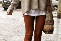 Style and outfit