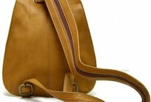 Crafty- Bags and Leathercraft