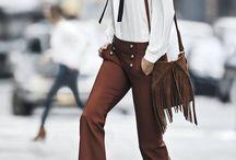 Karlie Kloss / My favorite model