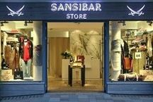 My favourite shops / Shops, I want to go to!