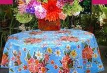Party/table settings / by Erica Kelinske