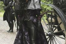 Regina Outfits
