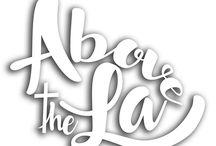 Above The La blog posts