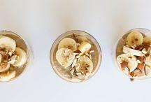 Chia Pudding / Delicious ideas for chia pudding!  / by SkinnyFox Detox