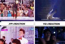 Winner YG