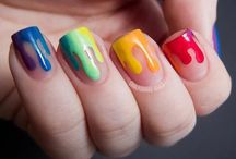 Nail Designs I want to try