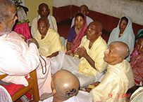 Gaudiya Math Spiritual Activities / Bhakti Saint Chaitanya's Messages & Spiritual Development Activities By Gaudiya Mission