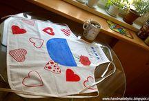 Ręcznie malowane - różności / www.namalowane.pl