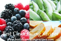 #cleaneating Healthy Snack Ideas #cleaneating {Group Board} / Healthy Snack Ideas is a Pin Board dedicated to #cleaneating snack ideas that are healthy, delicious and easy to make. #healthyrecipe #healthysnack (HOW TO BECOME A CONTRIBUTOR: please comment on one of my pins, and follow me! Thank you!) / by Best Clean Eating Recipes