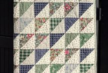 Elaine's crafts / Quilt patterns