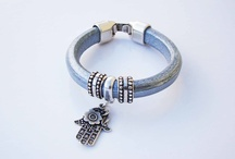 Bracelets - spring/summer 2013