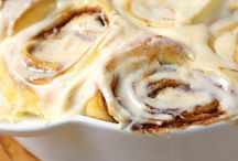 Sweet Rolls, Muffins & Breads