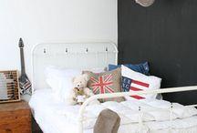 Kids bedroom / by Etxekodeco .