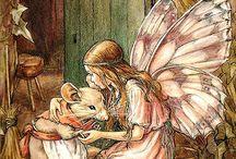 Νεραιδες Αγγελοι / Νεράιδες