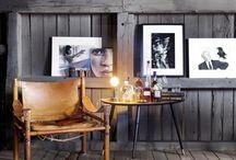 Intérieur maison // Home interior design