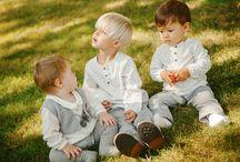 TOUS Baby_New FW16 collection / Descubre la nueva colección de TOUS baby y da la bienvenida al otoño junto a  los pequeños de la casa