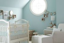 Nursery Ideas / by Lauren McGowan