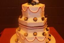 OSU Buckeye Themed Wedding