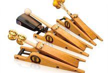 homebuild instruments