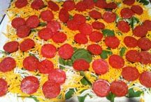 Party Food / by Kimberly Snider